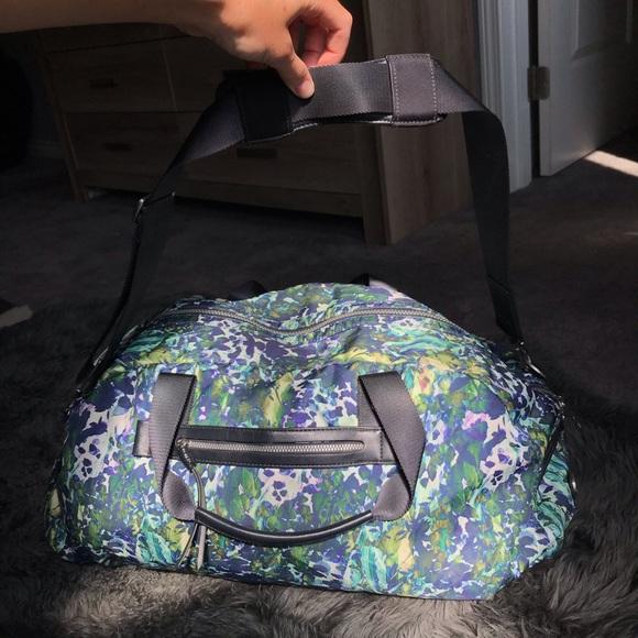 lululemon athletica Handbags - Lululemon Gym/Yoga Bag Large